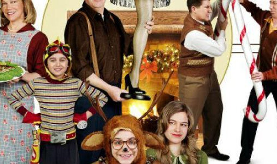 Christmas Story 2.A Christmas Story 2 Is A Lump Of Coal In Moving Picture Form