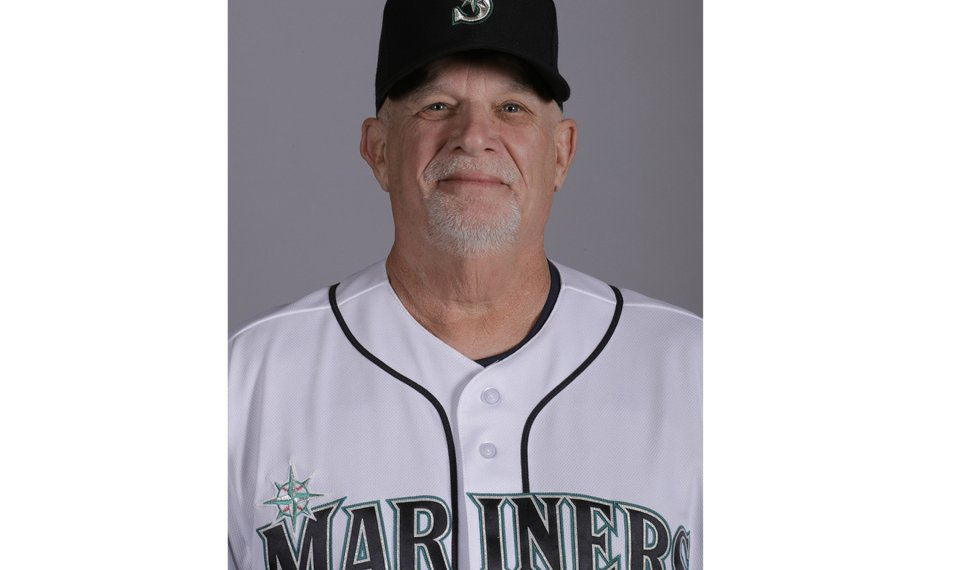 Favorite in Mariners camp might be 66-year-old Perry Hill d9167efb5ab1