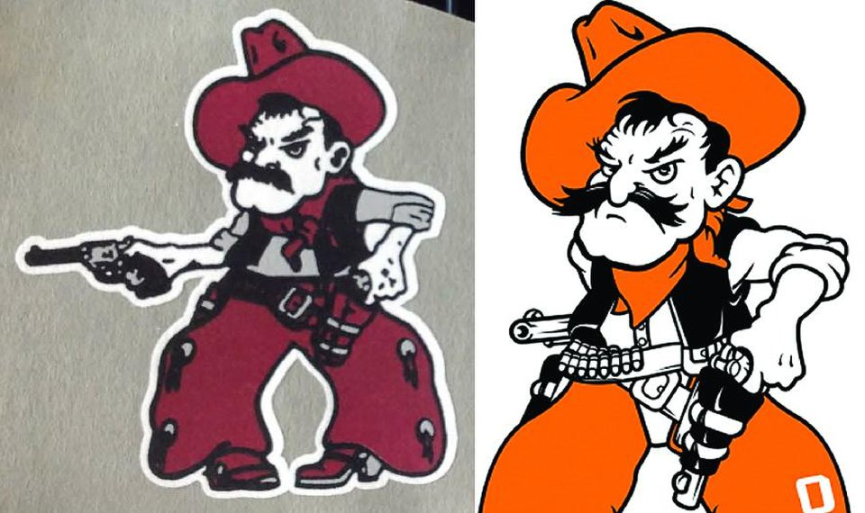 Oklahoma State University Lawsuit Claims Pistol Pete Trademark