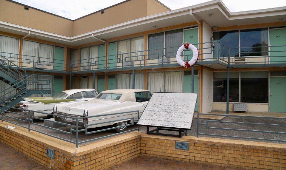 A Millennial S Eye Opening Tour Of The Lorraine Motel In Memphis