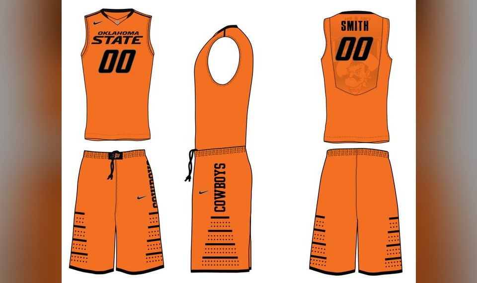 719cb0219 OSU basketball uniforms to have new look next season