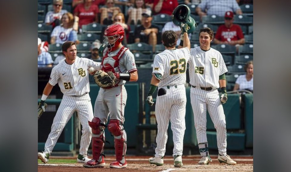 Sooners' backs against the wall at Big 12 Tournament