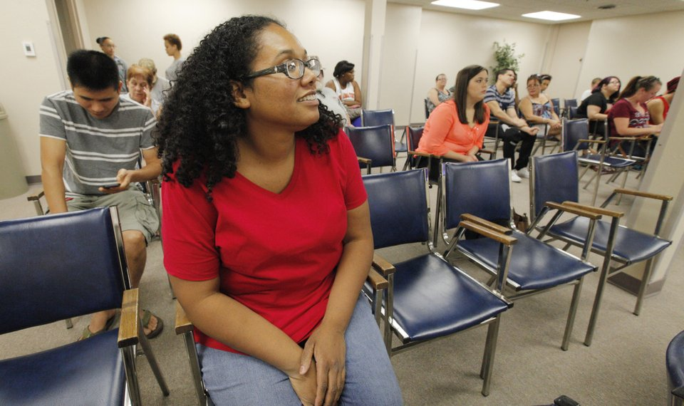 Oklahoma driver's testing sites have reduced waiting time