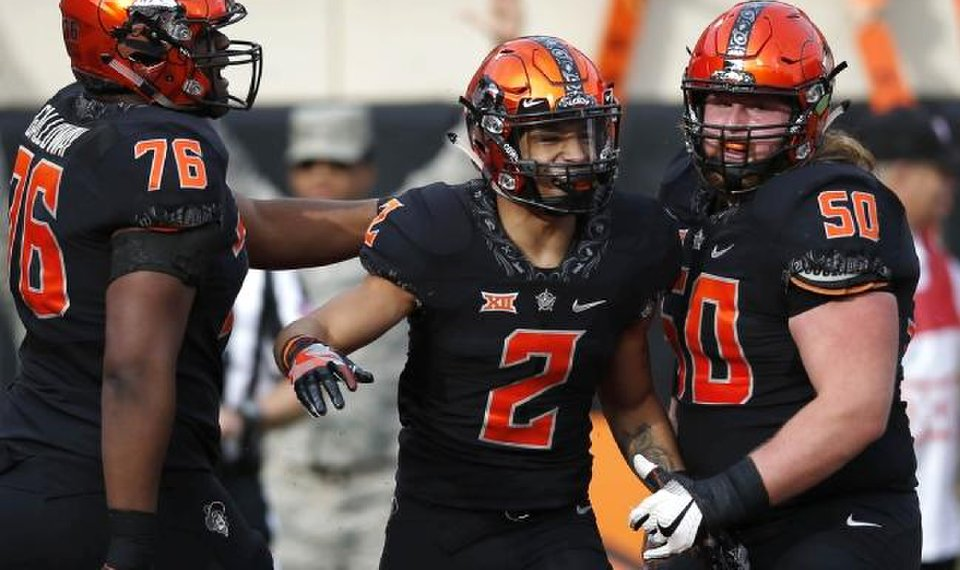 OSU football: No clear starter at left tackle between Dylan
