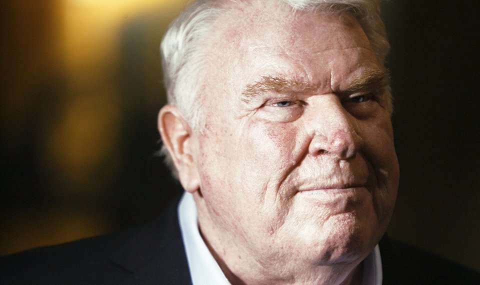 john madden on lawrence taylor
