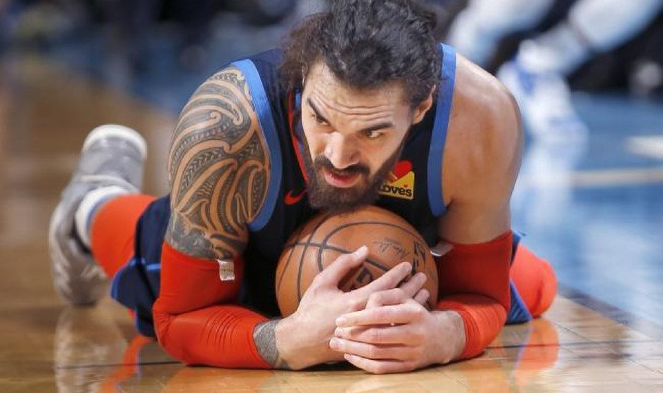 Trading away Steven Adams is most painful yet most effective way...