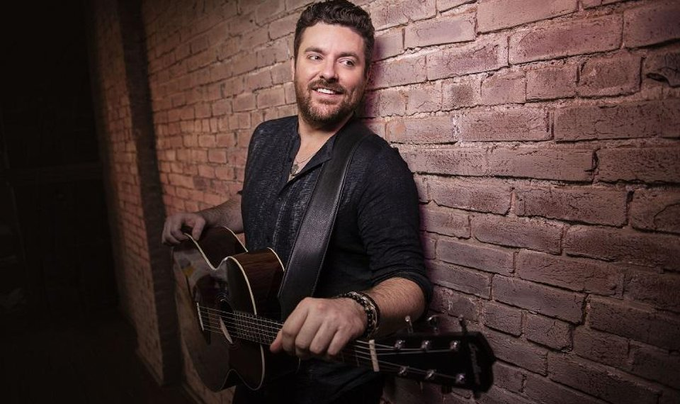 Country hitmaker Chris Young adds OKC to extended tour