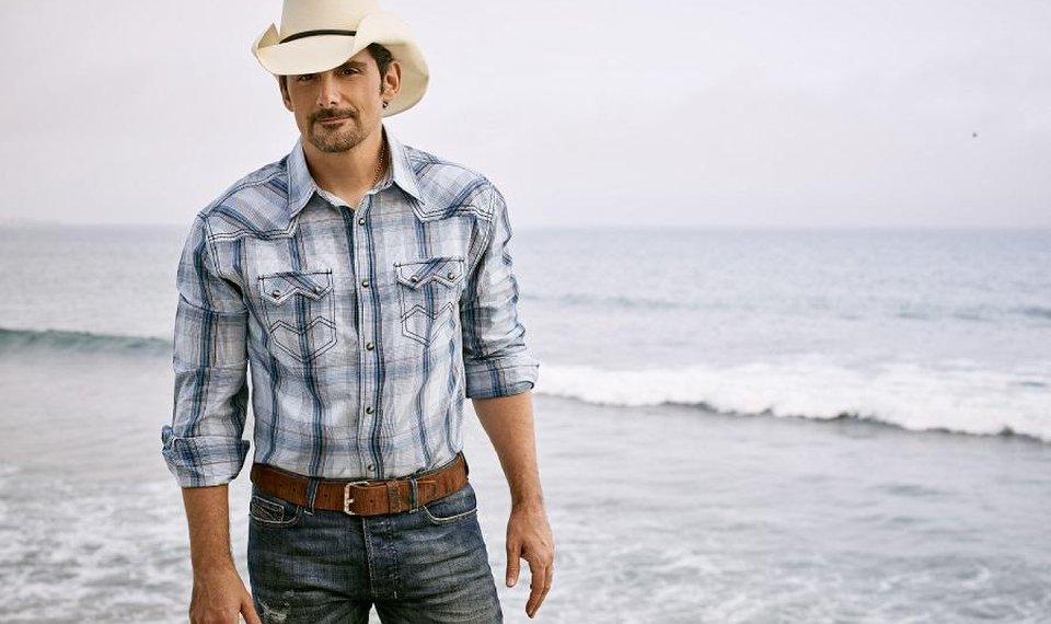 Brad Paisley special announced at ABC, to feature Carrie Underwood,...