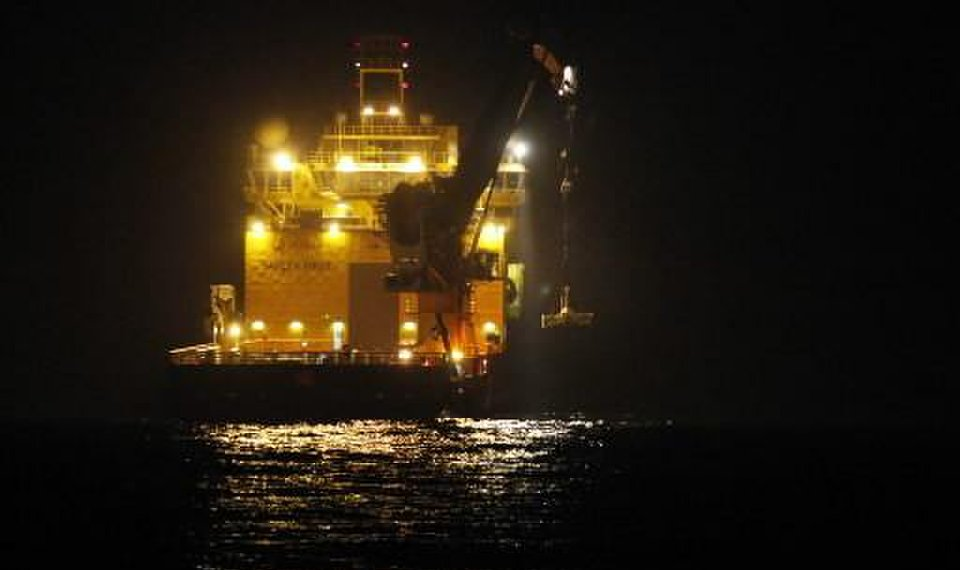 BP officials provided conflicting accounts of oil well tests