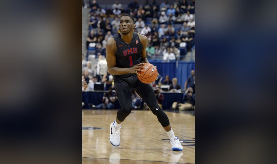 best service 6c901 5cbc2 NCAA Tournament: Former Owasso star Shake Milton gets his ...