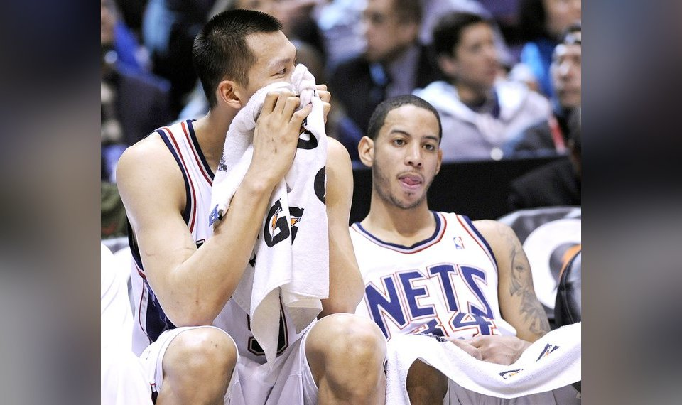 NBA Insider  New Jersey Nets on pace for worst record 8902113bb
