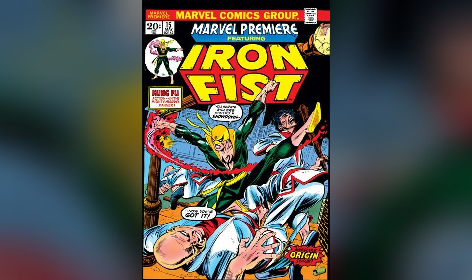 Apologise, but, The iron fist marvel useful topic