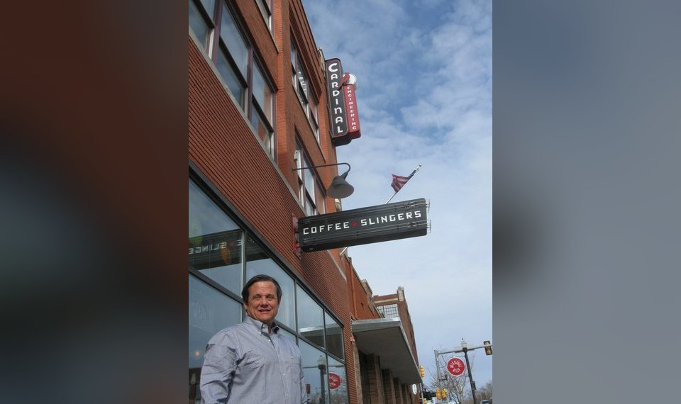 Owner of Cardinal Engineering sells downtown firm