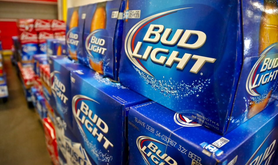 Anheuser-Busch prepares for October changes in Oklahoma