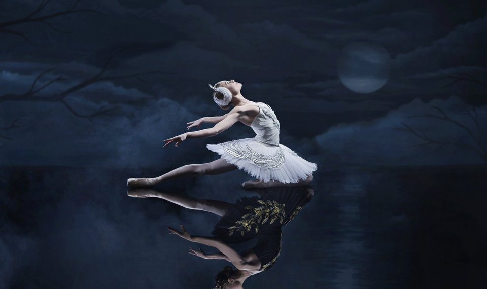 Oklahoma City Ballet again stages the beloved classic ...