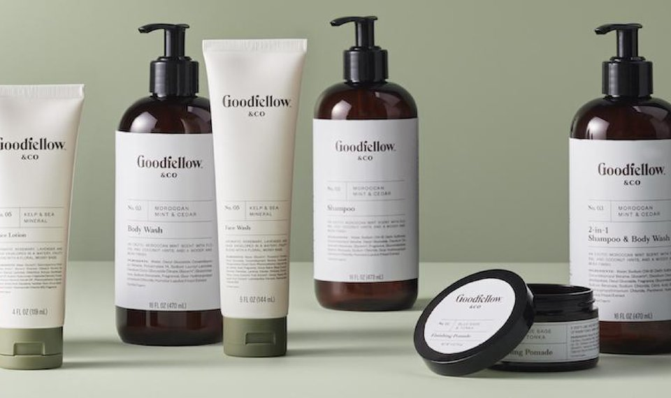 3582eb2871f93c Target's new line of men's grooming products