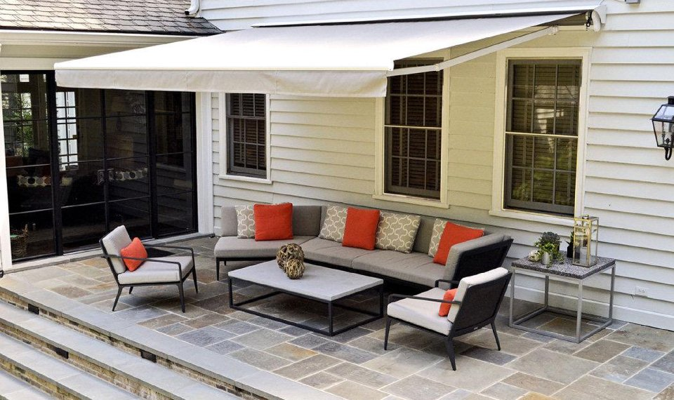 Bring Your Interior Design Outdoors Classy Atlanta Furniture Movers Decor