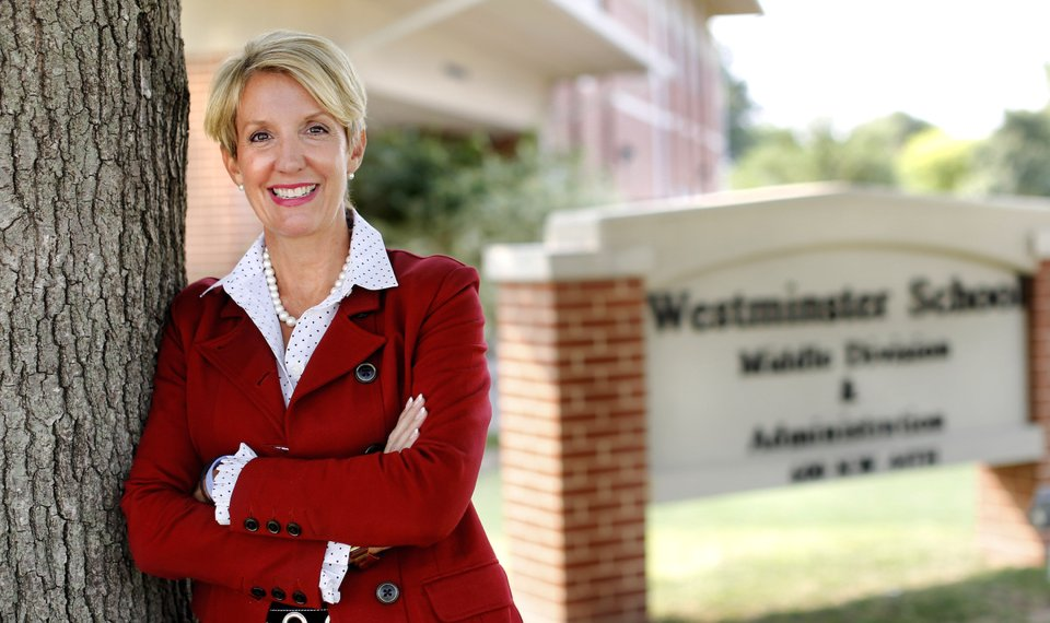 Executive Q&A with Nancy Roberts: Tulsa lawyer finds niche