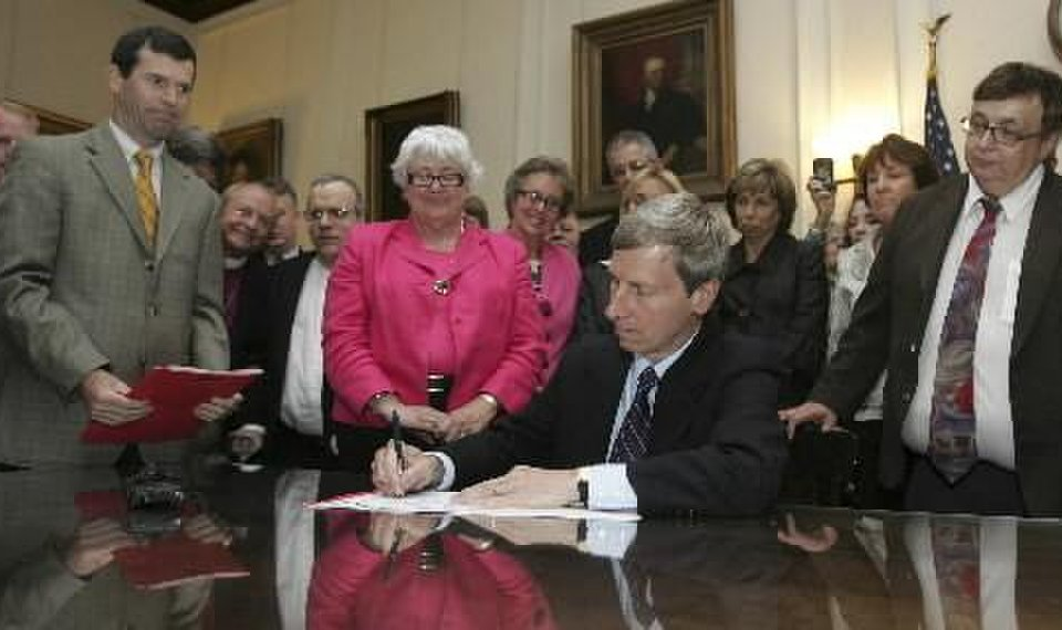 Same sex marriage in nh