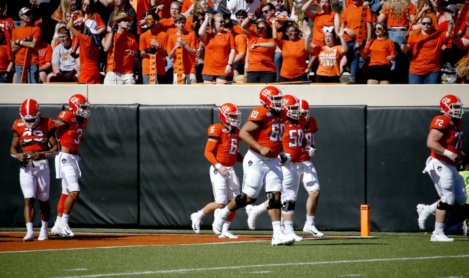 OSU football: Five takeaways from the Cowboys' homecoming loss...