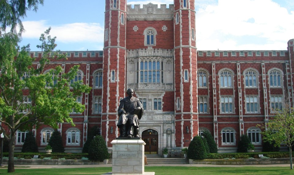 Report Shows 4 Of 10 Oklahoma Students Need Remediation In College