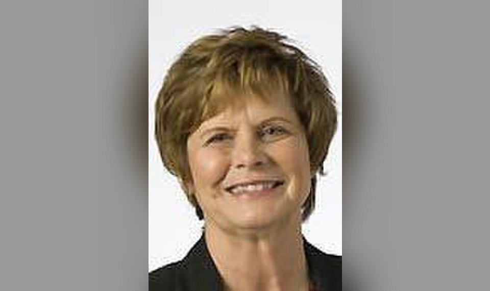 Q&A with Becky Franklin, executive vice president with Arvest Bank