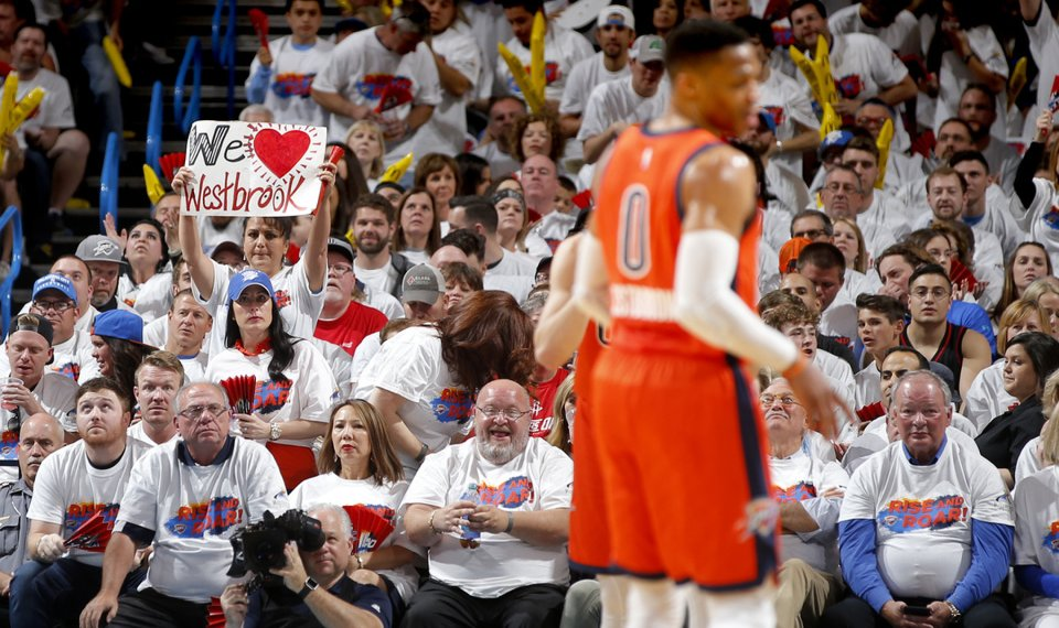Thunder fans recall their most memorable games ed3697ef9