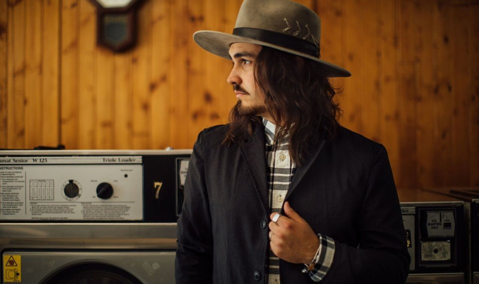 Christian musician Jordan Feliz poses for a picture. Feliz will be  performing at the 2018 94118ee60047