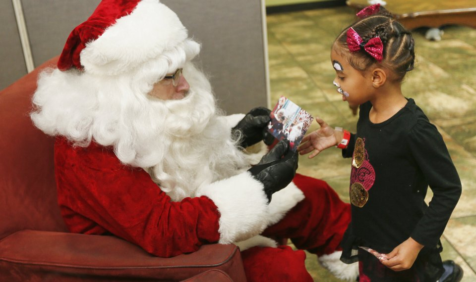 Okc Christmas Events.A Dream Center Christmas