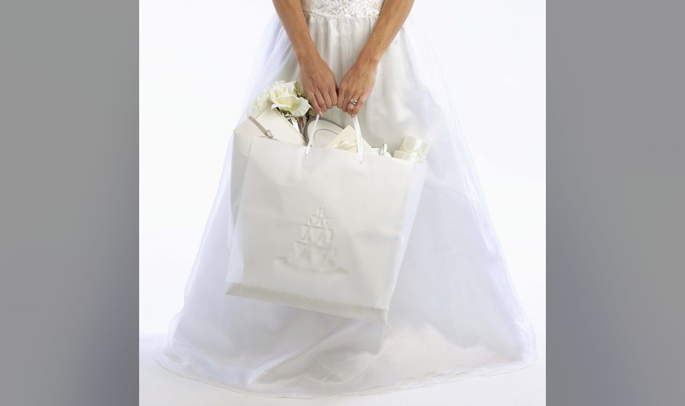 No Thank You For Wedding Gift: 20-40-60 Etiquette: No Thank-you Note Makes Wedding Gift
