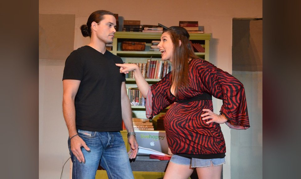 Oklahoma City theater review: Carpenter Square's 'Agony' is