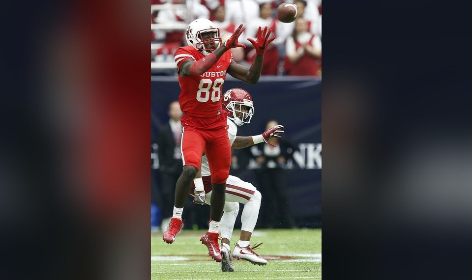 new products e79bb 0f77b OU vs. Houston: A history primer of Cougars football
