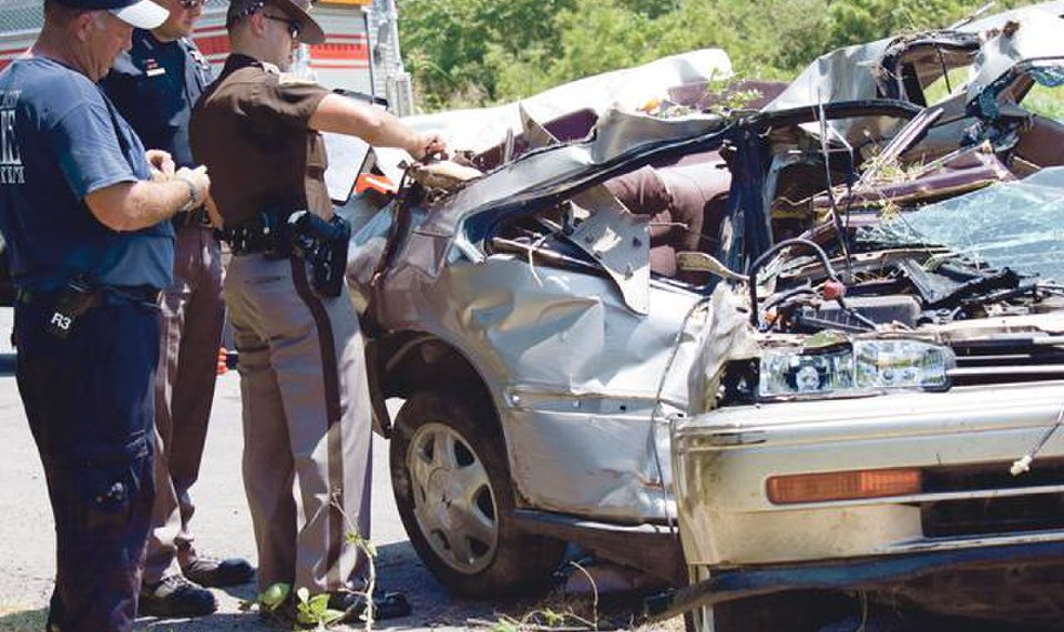 DUI-D cases on the rise in fatal crashes on Oklahoma roads