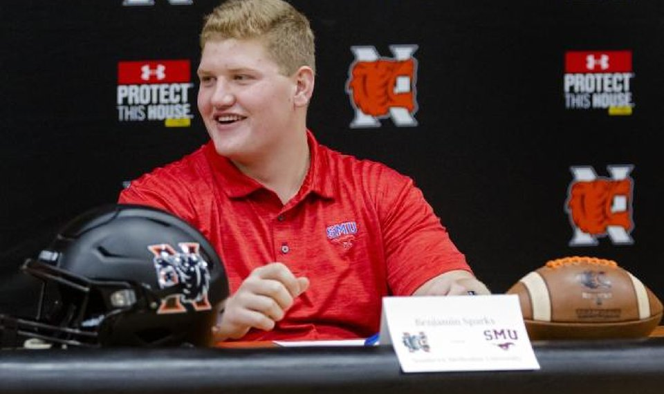 National Signing Day: Class of 2020 college football signings from...