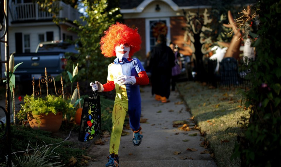 autumn halloween events scheduled across oklahoma city