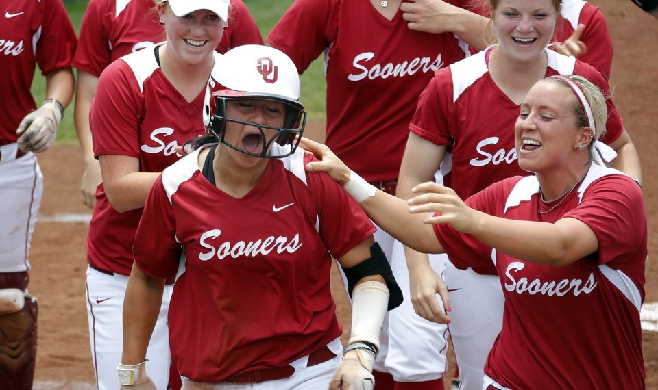 Oklahoma softball: Why the Sooners can't seem to shake Texas A&M