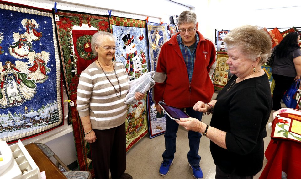 Gift Ideas Abound At Holiday Craft Show At Cleveland County
