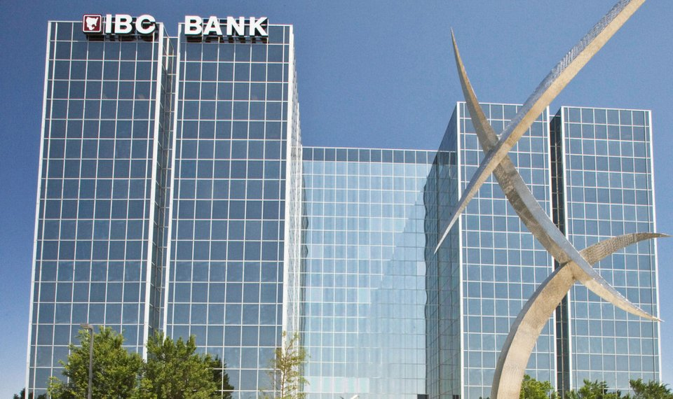 Ibc bank jobs oklahoma city