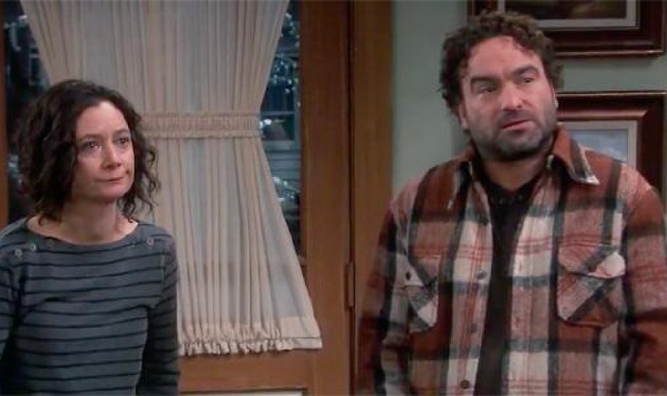 The Conners\' Brings Back Johnny Galecki, Who Will Be Joined By His ...