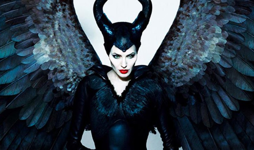 Maleficent 2 Footage Introduces Us To The Mistress Of Evil