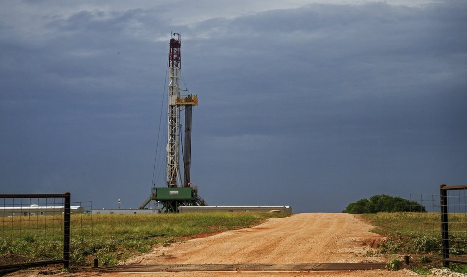 Wilmoth: Drilling activity slows in Oklahoma