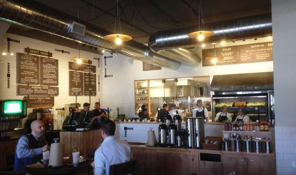 Cultivar S Mexican Kitchen A Gourmet Taco Bar Is New Restaurant In The Automobile