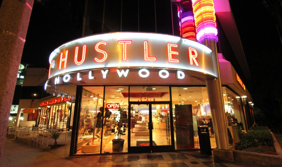 Consider, hustler hollywood cincinati speaking, would
