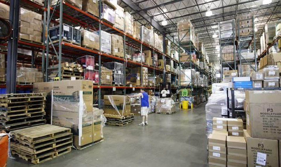 Petra Industries acquires Remy International warehouse in Edmond