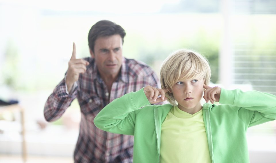 Family Talk: Disrespectful kids can test parents