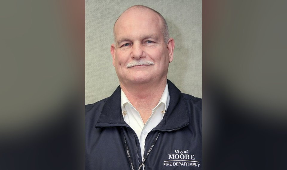 City of Moore has firefighter opening