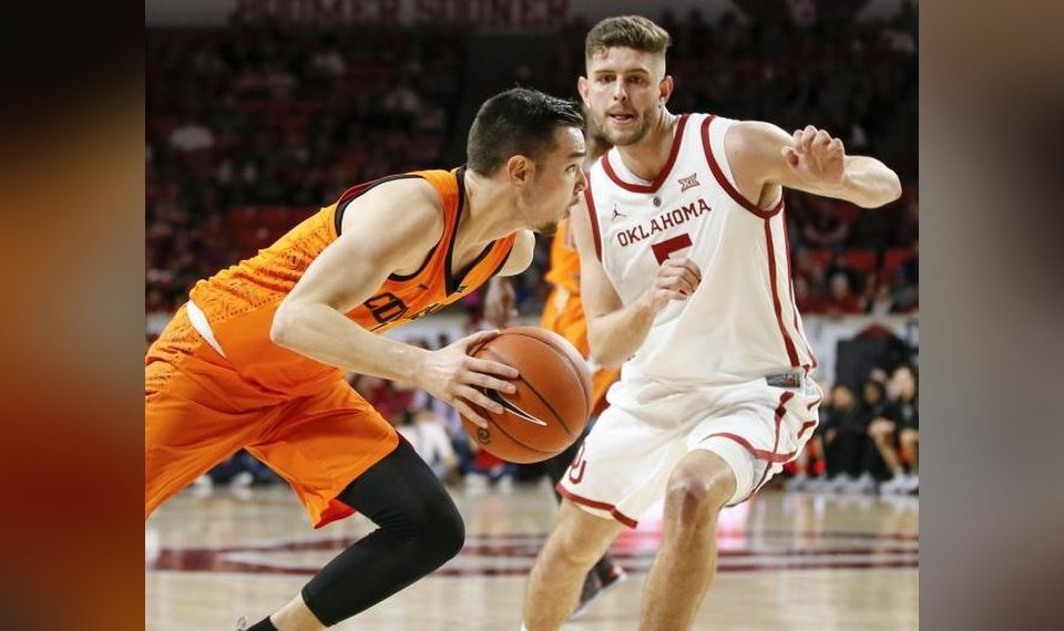 OU Basketball: From New Zealand To Oklahoma, Steven Adams