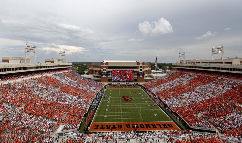 Boone Pickens offering OSU students a chance to watch ...