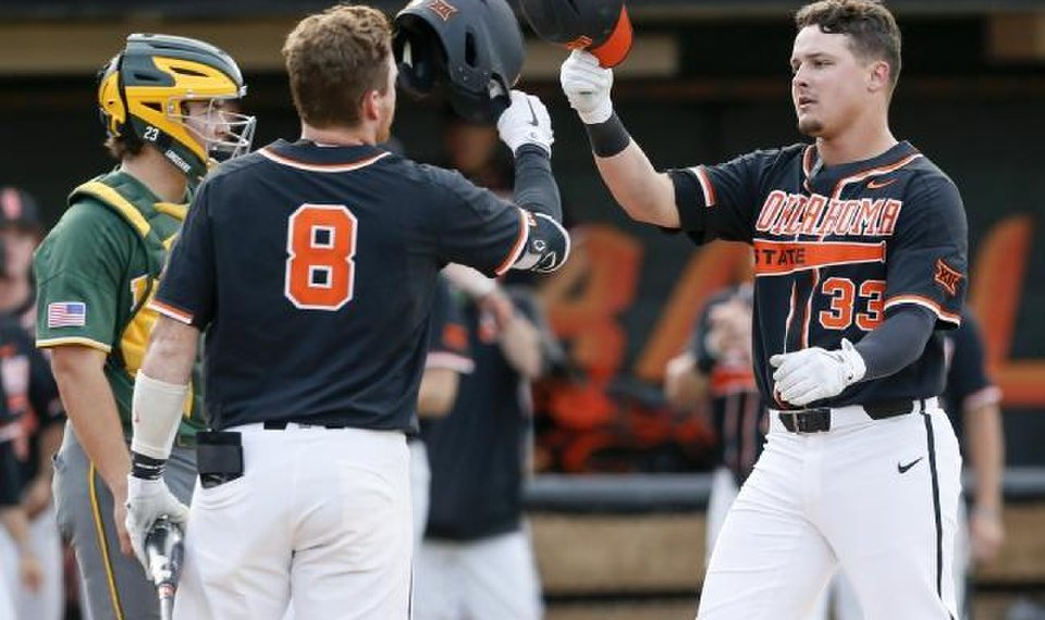 OSU baseball: Cowboys bring 1980s style into Big 12 Tournament