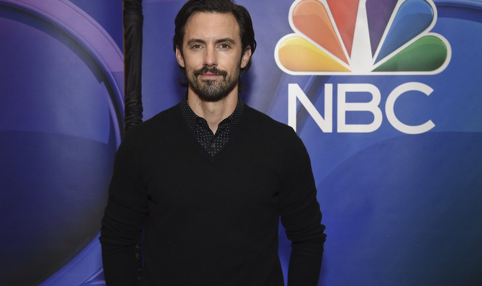 This Is Us New Season 2020 Ventimiglia says trip showed him Red Nose charity's impact